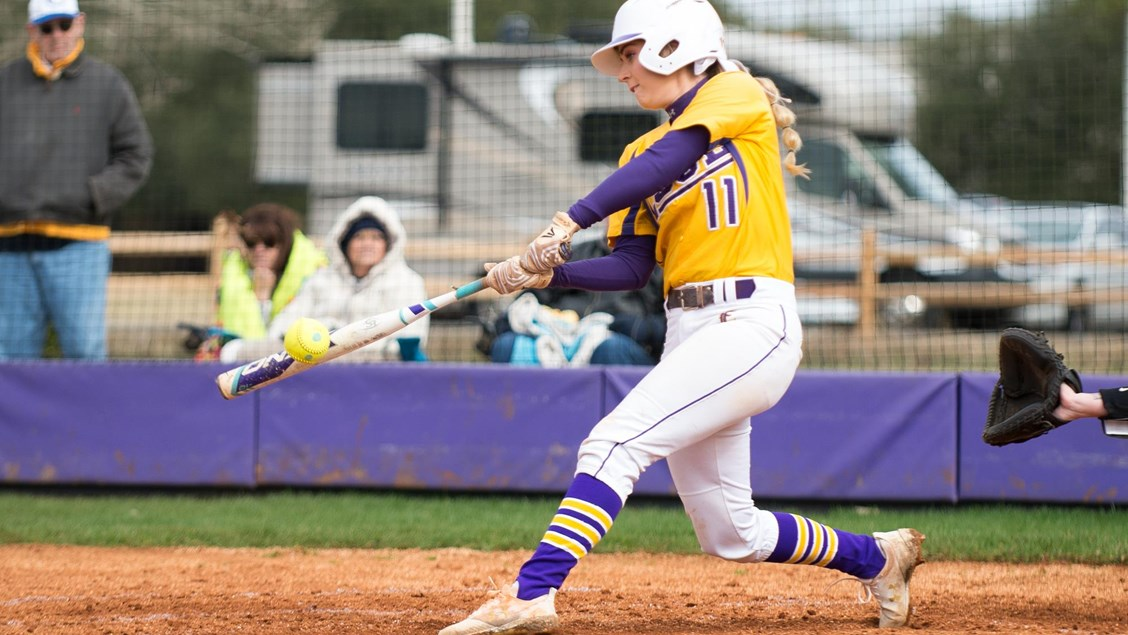 The official site of louisiana state university eunice bengal athletics 20180202 lsue softball crowderdoucet fandeluxe Images