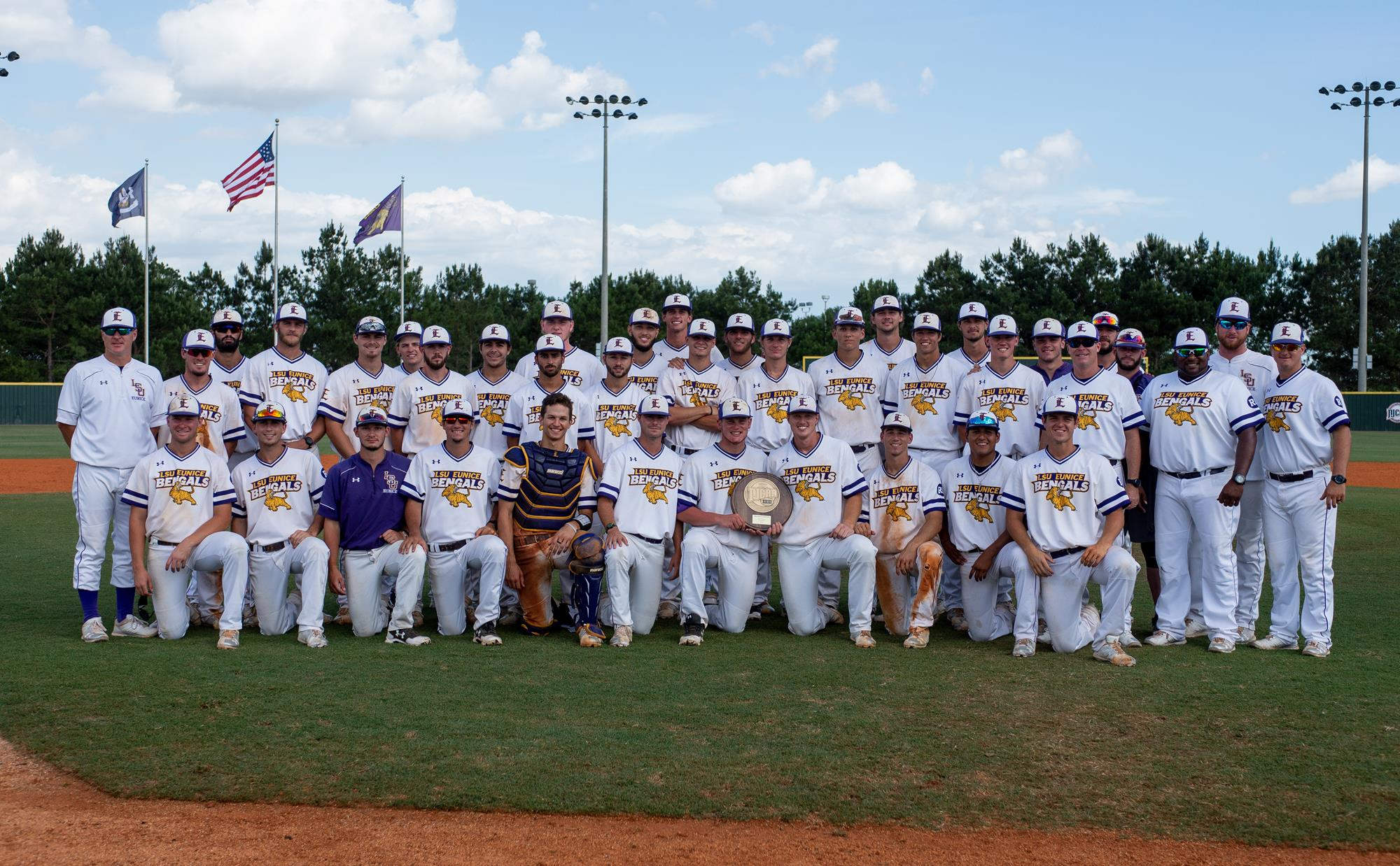 The Official Site of Louisiana State University Eunice Bengal Athletics