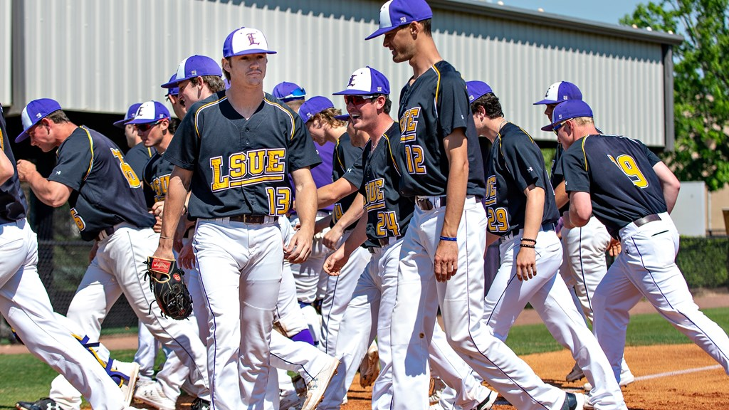 LSU Eunice Athletics - Official Athletics Website